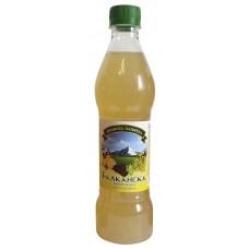 Билкова напитка БАЛКАНСКА с лимон и бъз 0,5 л.