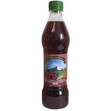 Билкова напитка БАЛКАНСКА с вишна 0,5 л.