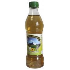 Билкова напитка БАЛКАНСКА със зелена ябълка 0,5 л.